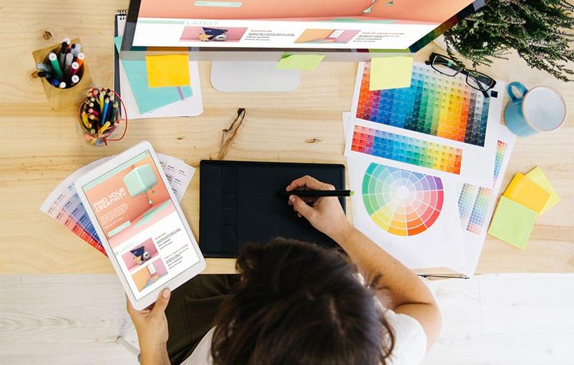 Email Design : faites la différence avec vos créations graphiques