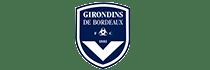 Logo Girondins de Bordeaux