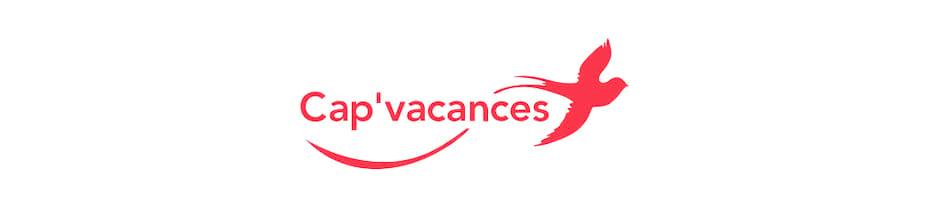 Logo Cap'vacances