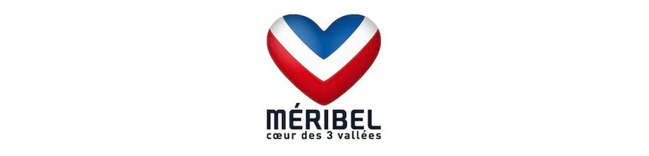 Logo Meribel