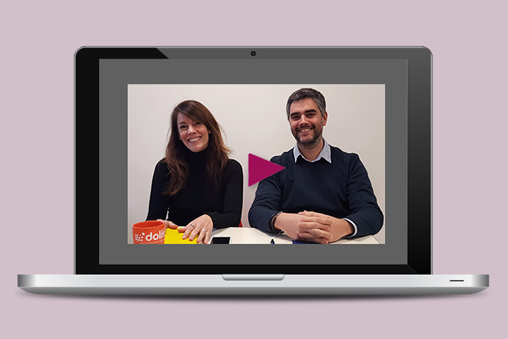 Vignette Replay Vidéo Offre Accessibilité web et email