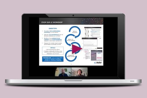 Vignette Replay Vidéo Offre Workshops Conseil