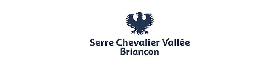 Logo Office de Tourisme Serre Chevalier Vallée